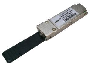 100G QSFP28 Loopback transceiver