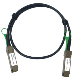 40G QSFP+ to 40G QSFP+ Direct Attach Cable