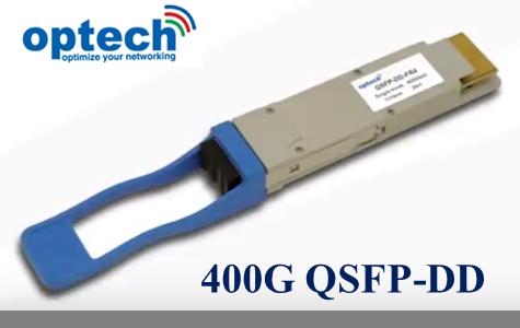 QSFP-DD 400G