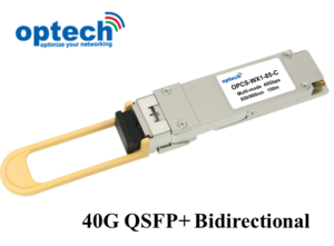 40G QSFP+ BiDi Bidirectional