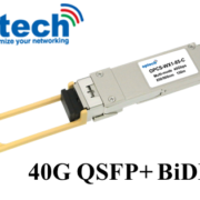 40G QSFP+ BiDi