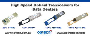 high speed transceivers
