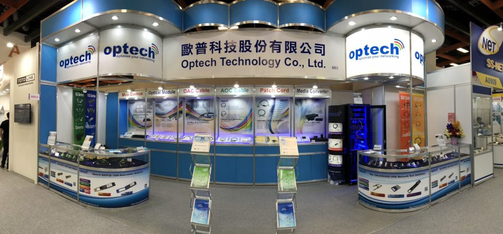Optech Computex