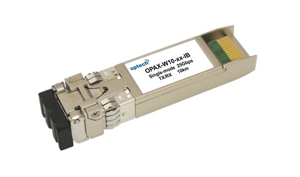 25G SFP28 Bidi Transceivers