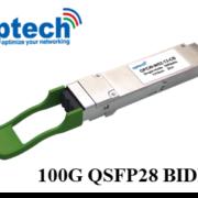 100G QSFP28 Bidi
