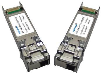 bidi optical transceiver