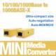 mini media converter